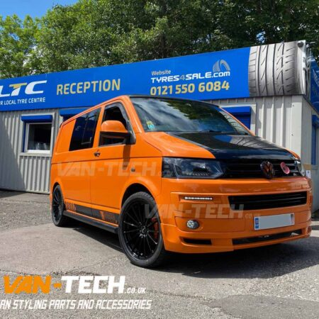 VW Transporter T5.1 Parts and Accessories