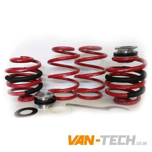 VW T5 T5.1 T6 T6.1 Eibach Adjustable Comfort Lowering Springs