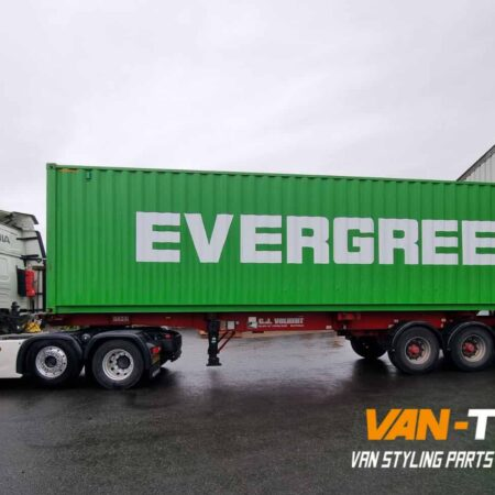 Huge Delivery of Van-Tech Parts and Accessories