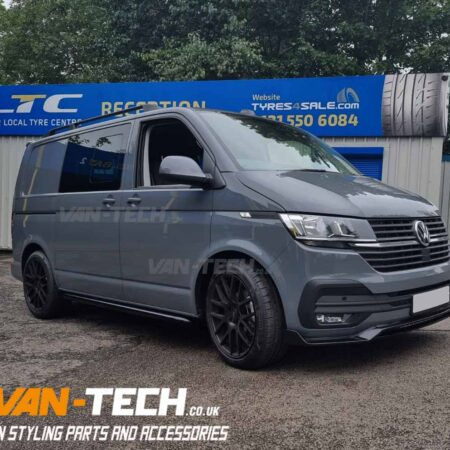 VW T6.1 Parts and Accessories Supplied and Fitted by Van-Tech